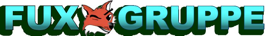 Banner Fuxgruppe